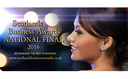 Buisness Awards 2016