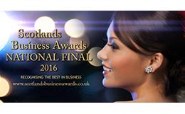 Buisness Awards 2016