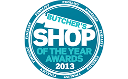 Shop of the year 2013