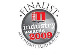 Industry Award 2009