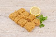 Chicken Fillet Schnitzel Crumb Nuggets
