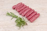 Lean Steak Sausage