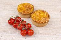 Macaroni Pies