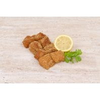 Chicken Fillet Jack Daniels Crumb Nuggets