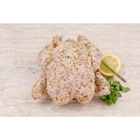 Whole Chicken Lemon Pepper