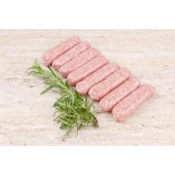 Lean Pork Sausage