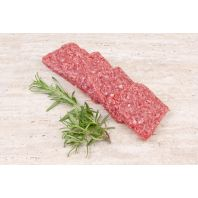 Lean Pork & Steak Slice Sausage