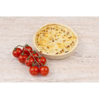 Quiche Cheese & Onion
