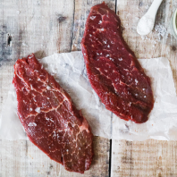 Beef Frying Steak