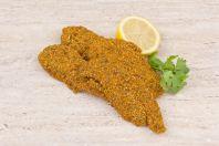 Chicken Fillet Cajun Crumb