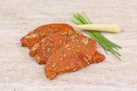 Pork Steaks Piri Piri