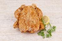 Whole Chicken Piri Piri