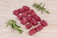 Beef Diced Braising Steak