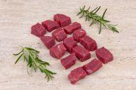 Diced Beef Bulk Pack 900g