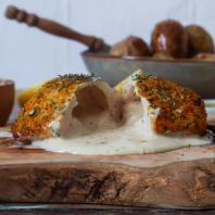 Chicken Garlic Kievs (2 Pack)