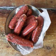 Lean Pork Chorizo Sausage